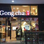 Gong Cha Condesa