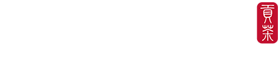 Logo Gong Cha blanco pequeño