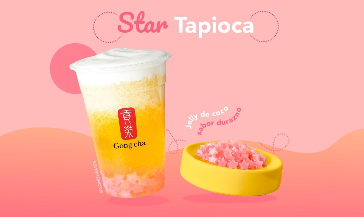 Star tapioca